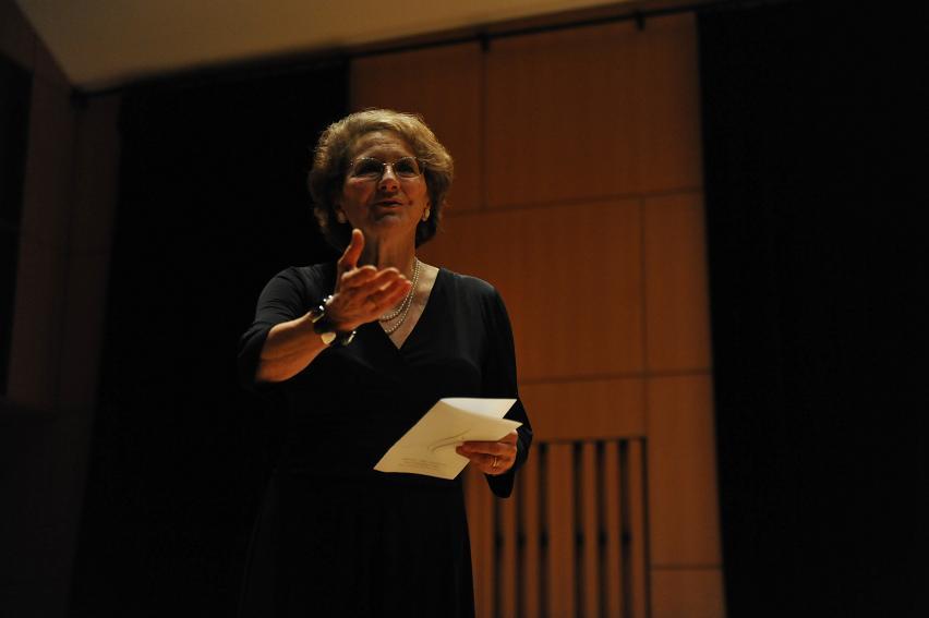 Germaine Tocatlian