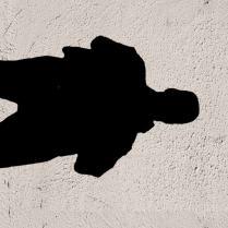 Black & White Shadow