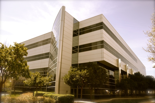 BEA Systems Headquarters
