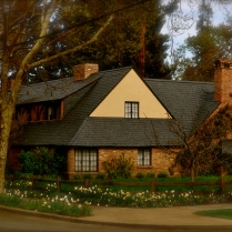 Steve Jobs Palo Alto Home