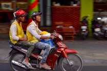 Vietnam - A Country on Two-Wheels