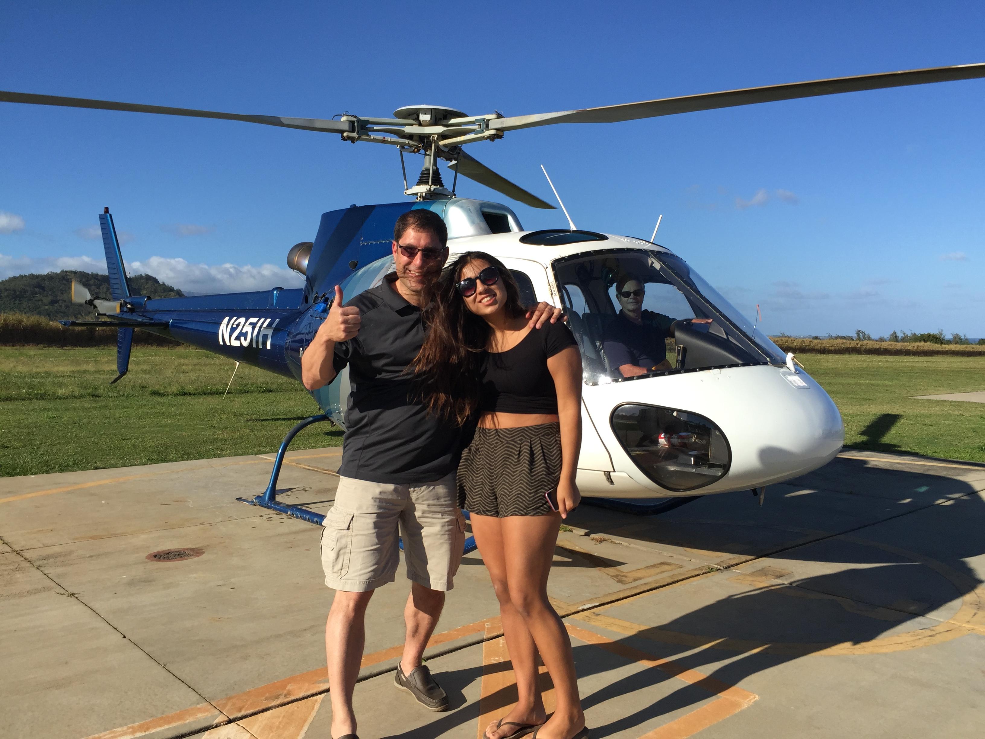kauai-helicopter
