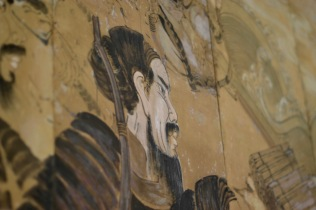 paul-tocatlian-2016-vietnam-saigon-presidential-palace-gold-painting