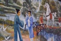 paul-tocatlian-2016-vietnam-saigon-presidential-palace-horse-painting