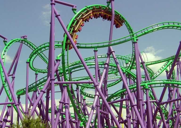 rollercoaster-ride