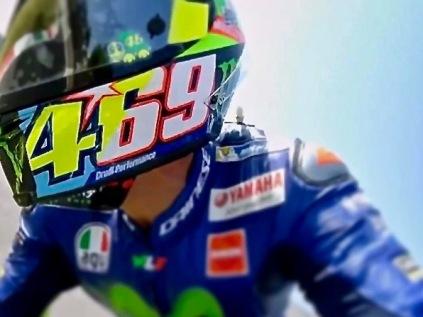 The Modern Gladiators of MotoGP
