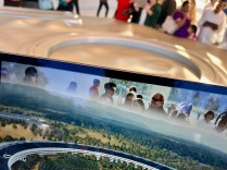 Apple Park Virtual Reality Tour