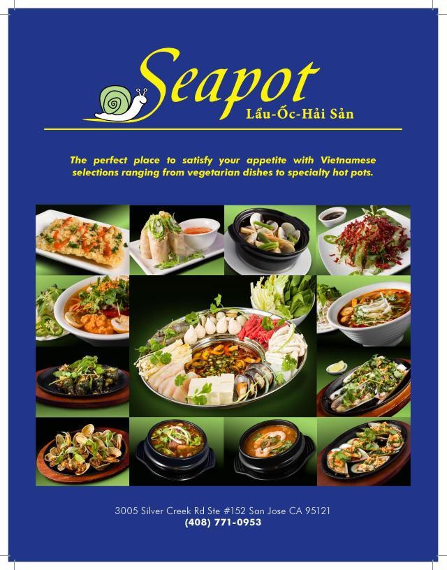 Seapot Restaurant